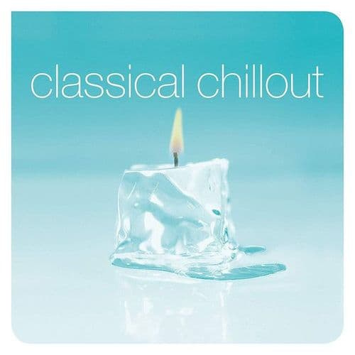 Various<br>Classical Chillout<br>2LP, Comp